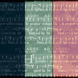 樂譜教材,CD&DVD