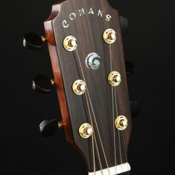 Gomans Guitars