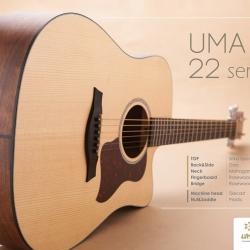 UMA Guitars