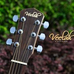 Veelah Guitar