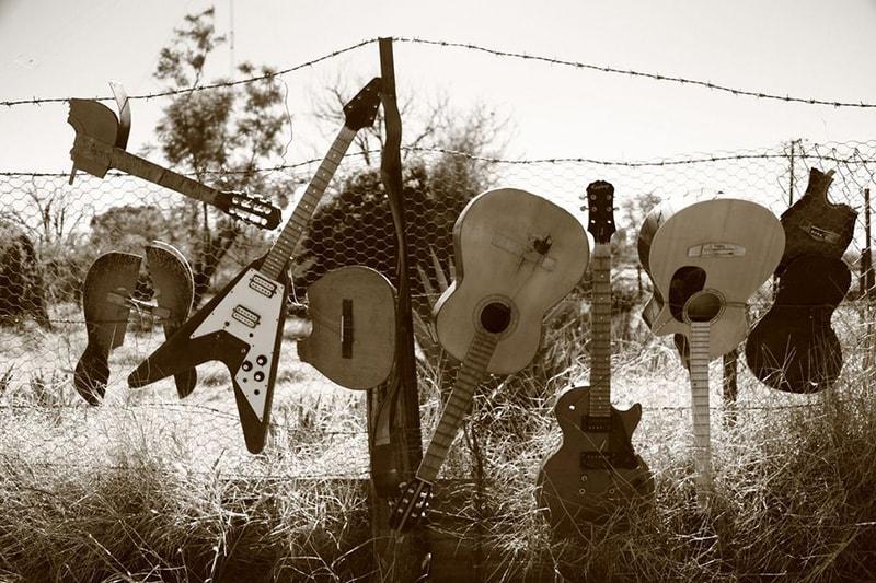 二手吉他選購觀念