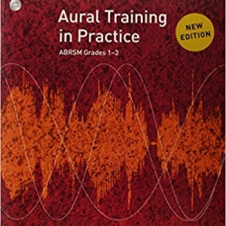 Aural training 1-3