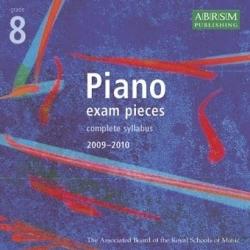 Piano Exam 鋼琴考曲