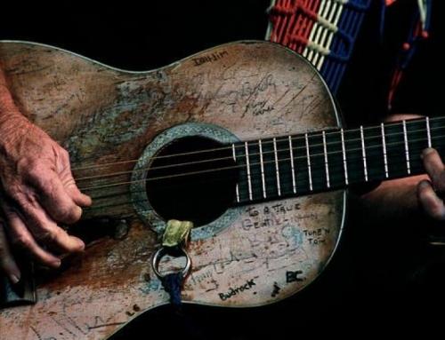 80%樂器行老闆都可能不知道的~吉他保存的關鍵秘密