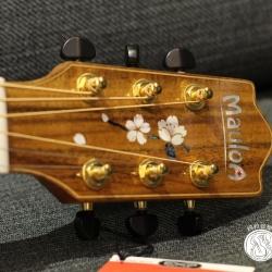 MauloA Guitars