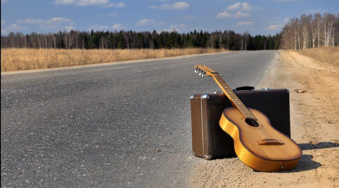 就這篇,教你看懂如何選擇旅行吉他