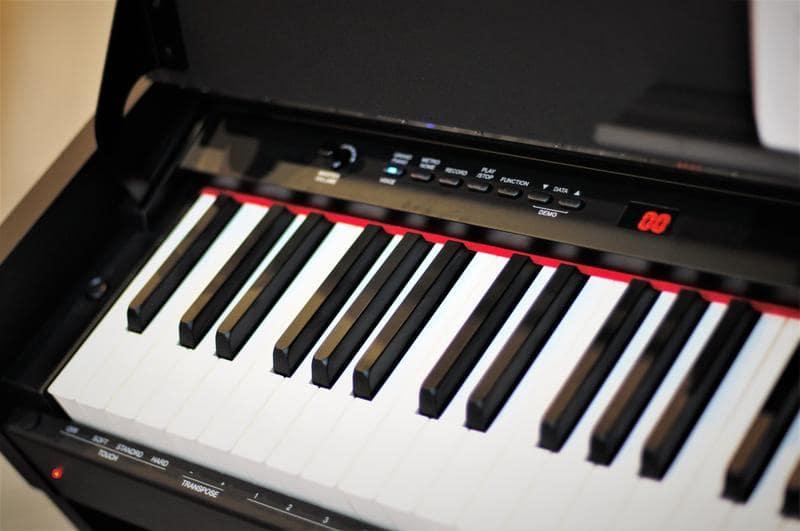 純粹音樂社Pure MusicNUX WK-310 88鍵電鋼琴| 純粹音樂社Pure Music