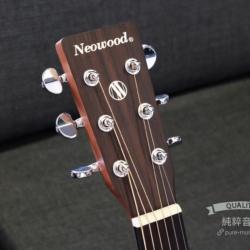 NeoWood Guitars
