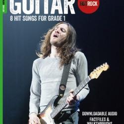 熱門搖滾吉他