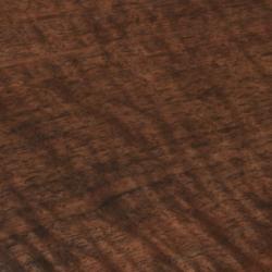 胡桃木側背板