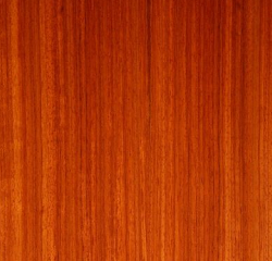 花梨木側背板